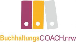 Logo Buchhaltungscoach.NRW