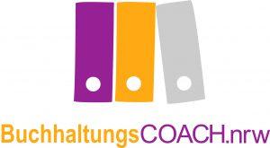 Druck-Logo-BuchhaltungsCoach-NRW